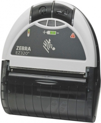 EZ320 Mobile Receipt Printer